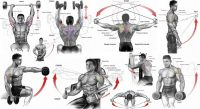 Dumbbell Shoulder WorkoutS